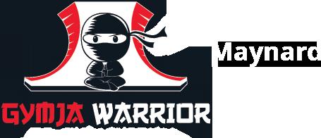 Gymja Warrior Maynard Logo